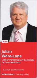 julianWareLane